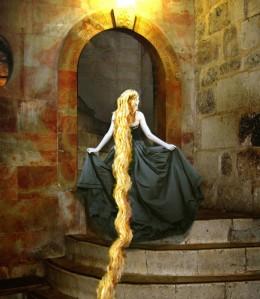 Rapunzel by RickLaMesa