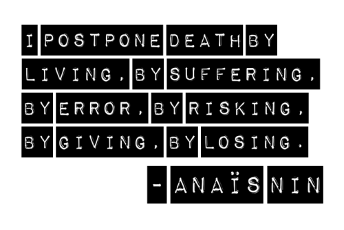 AN postpone death