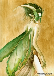 http://chicourano.deviantart.com/art/The-Emerald-Fairy-30201759